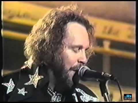 David Alan Coe Long Haired Rednecked Live in 1975