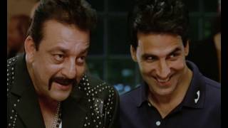 Sanjay knows to woo his women | Desi Boyz