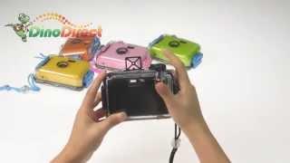 Aqua Pix 35mm Waterproof Lomo Camera RS 5000 from Oneto Solutions