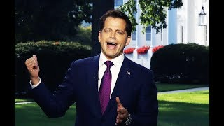 Scaramucci Wants To Fire EVERYONE For Leaks