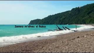 Kida - Ja kem nis [Lyric Video]