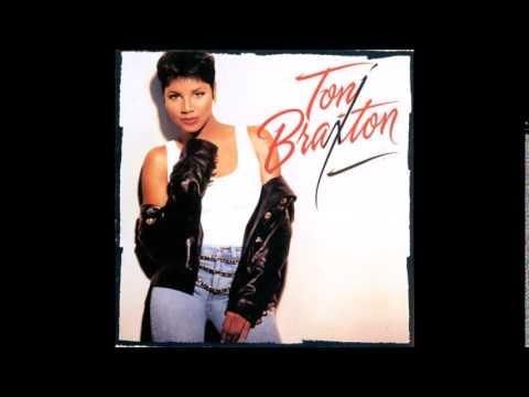 Toni Braxton Love Shoulda Brought You Home Audio