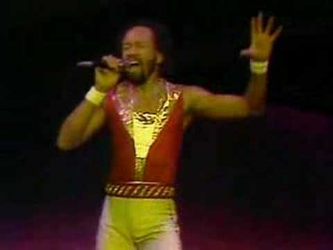 Earth Wind & Fire 8 11 Thats the way of the world