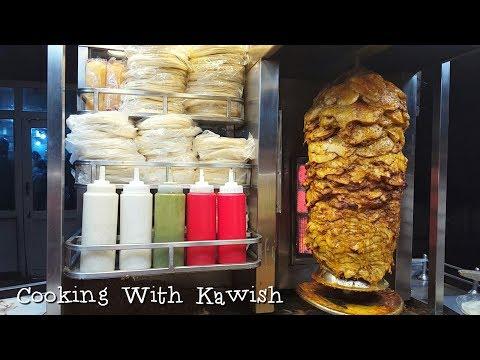 Xxx Mp4 Shawarma Street Food Hussainabad Food Street Karachi Pakistan 3gp Sex