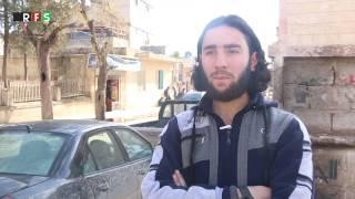 """استطلاع لآراء السوريين في شمال سوريا حول قرار وقف إطلاق النار """"الهدنة"""""""