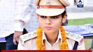 Jan Man: Meet first woman CRPF officer posted in Maoist hotbed Chhattisgarh, Usha Kiran