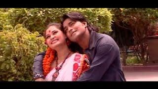 Monir Khan - Boishakheri Prothom Dine Onjona | বৈশাখেরই প্রথম দিনে অঞ্জনা | Music Video