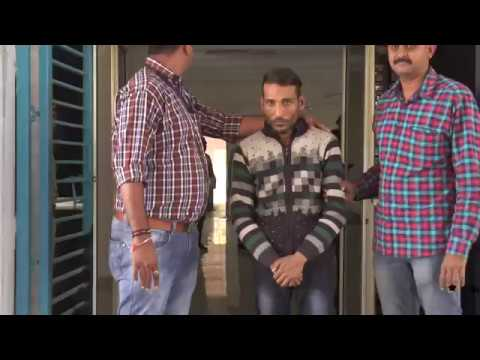 Xxx Mp4 Ahmedabad SOG Crime 1 Accused Of ATM Theft ROYAL GUJARAT NEWS 3gp Sex