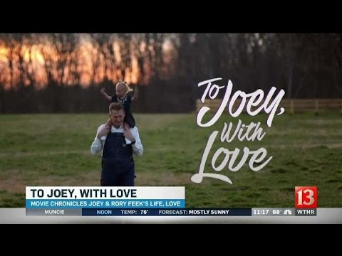 Xxx Mp4 To Joey With Love Rory Feek Shares Story Of Love 3gp Sex