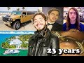 Post Malone Biography 2019 | Lifestyle, Girlfriend, Cars, Net Worth, House, Childhood, Songs 2019