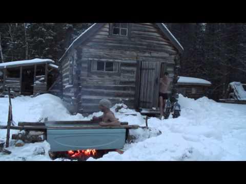Xxx Mp4 How To Make A Homemade Hot Tub Outdoors 3gp Sex