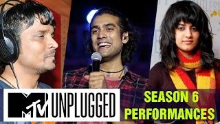 Jasleen Royal, Jubin Nautiyal & Shahid Mallya sing unplugged for Bollywoodlife