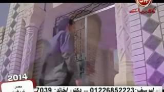 النجم صلاح السقاو الراقصه الجميله مهجه من فيلم عزازيل
