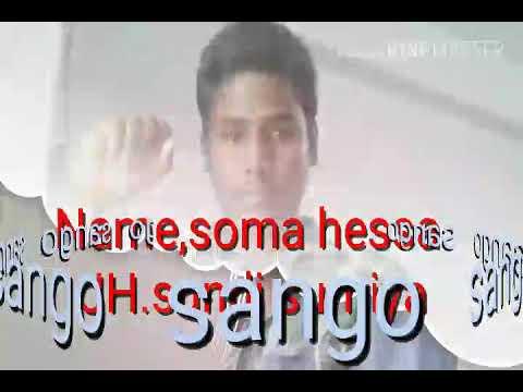 Xxx Mp4 New Ho Munda Adivasi Video Song Soma Hessa 3gp Sex