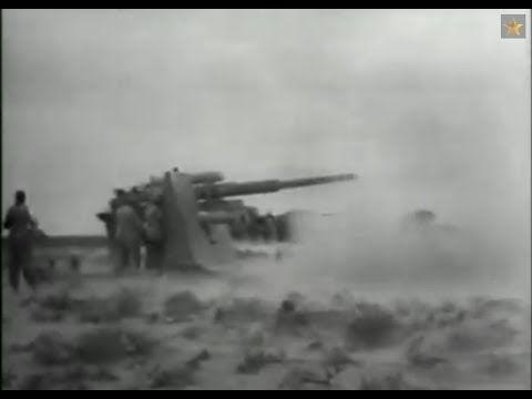 watch Battlefield S2/E1 - The Battle for North Africa