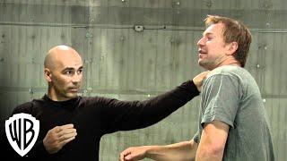 Sherlock Holmes - Stunt Schooled Round 1