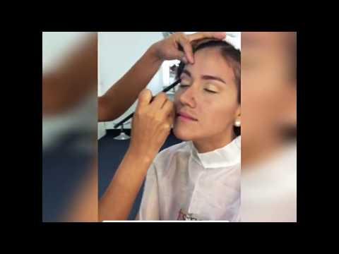 Carrera de Maquillaje Profesional: Morfología y Visagismo 2