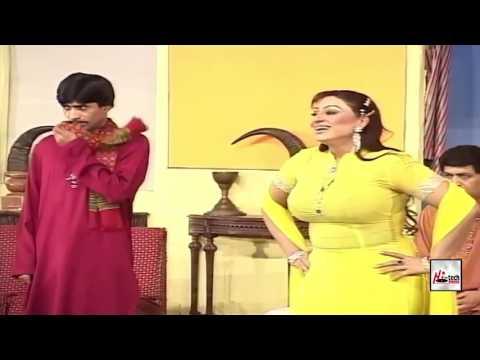 Xxx Mp4 Best Of Sajan Abbas Asif Iqbal Anjuman Shehzadi PAKISTANI STAGE DRAMA FULL COMEDY CLIP 3gp Sex