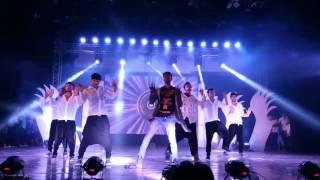 once again uncha lamba kad dance videos  by krazzy krishna