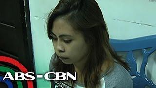 TV Patrol: Kasambahay, timbog matapos umanong magnakaw ng P100,000 halaga ng alahas