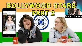 Like, DM, Unfollow: Bollywood Stars, Part 2   (HINDI SUB)