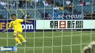 أهداف مباراة  #الشباب و #كاشيوا ريسول الياباني 2-2 | أبطال آسيا || إياب