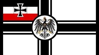 HOI4 Vanilla German Empire EP2 - The Fall of the Soviet Union