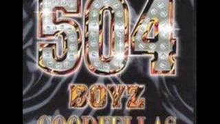 504 Boyz Ft. Mercedes - I Can Tell (You Wanna Fuck)