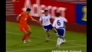 QWC 2006 Finland vs. Netherlands 0-4 (08.06.2005)