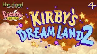 """""""You Edgy Bitch"""" - PART 4 - Kirby's Dream Land 2"""