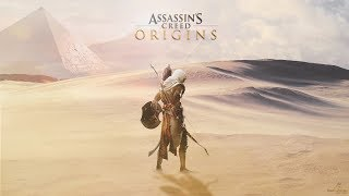 Assassin's Creed: Origins NEW Gameplay coming - Ask your questions for Devs