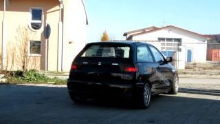 VR6 Launch, Seat Ibiza VR6SL