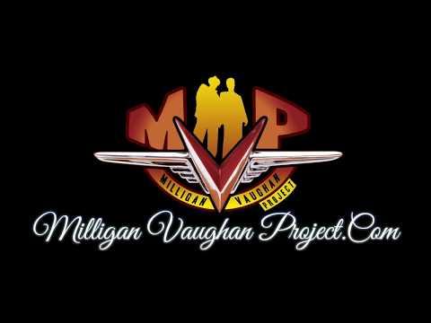 Milligan Vaughan Project EPK