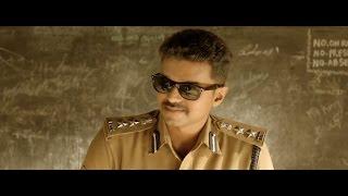Kathi Theri mash up - IlayaThalapathy Vijay