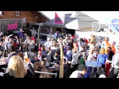 GSZ Mayday wintersport