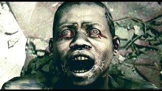 Resident Evil 5 Remastered All Cutscenes (Game Movie) Full Story 1080p 60FPS