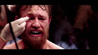 Conor Mcgregor vs Floyd Mayweather - The Fight