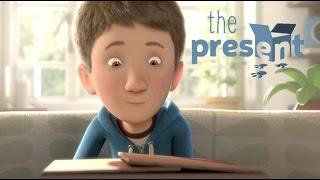 The Present (El regalo) Cortometraje Animado en español 🎬🎁