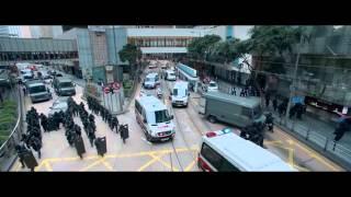 Огненная буря / Firestorm / Fung bou (2013) - Трейлер HD