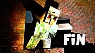 ATAQUE FINAL!! - Willyrex Y sTaXx - MINECRAFT MOD - LEFT 4 DEAD 2  
