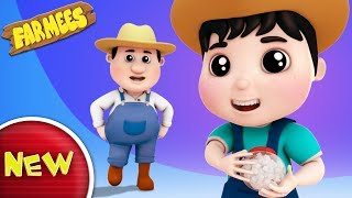 Johny Johny Yes Papa | Original Nursery Rhymes | Kids Songs | Children Rhymes