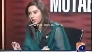 Pakistani media about indian muslims