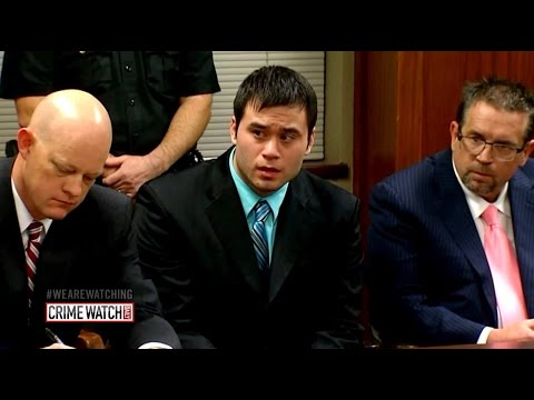 Family of Former OKC Cop Convicted of Rape Speaks Out (Pt 1) – Crime Watch Daily with Chris Hansen