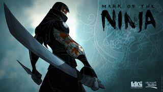 Mark of the Ninja [01] - Der Ninja Meister | Let´s Play Mark of the Ninja