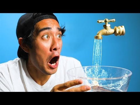 Most Satisfying Zach King Magic Tricks 2018 Top of Zach King Magic Show Ever