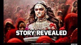 All about Padmavati Controversy | Deepika Padukone, Ranveer Singh, Shahid Kapoor