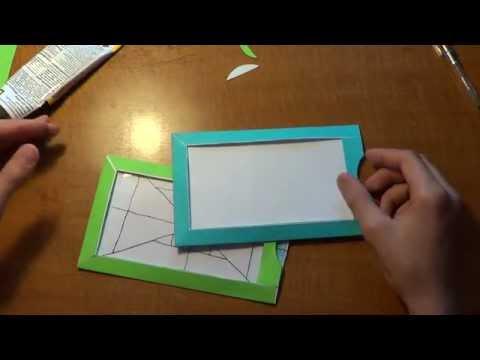 Как на бумаге сделать цифровым