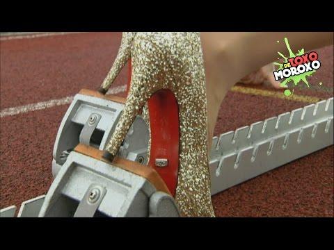 watch 7 Mujeres con los Records Mundiales (Guinness) más Extraños | Listas DeToxoMoroxo