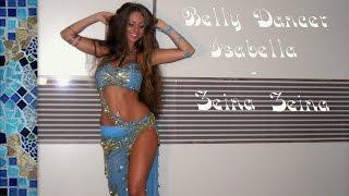 Egyptian Belly Dance - Zeina Zeina - Isabella HD