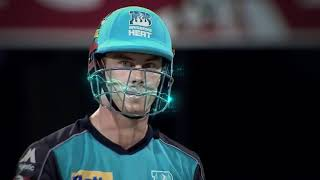 chris lynn six in shaun tait